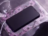 紫色vivo X21屏幕指纹版第5张图
