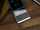 银色黑莓KEY2(64GB)第3张图