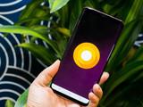 紫色三星Galaxy S9(64GB)第5张图