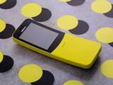 Nokia 8110整体外观第2张图