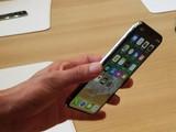 银色苹果iPhone X(64GB)第39张图