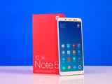 红米Note 5(3+32GB)整体外观第5张图