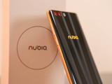 努比亚Z17miniS机身细节第5张图