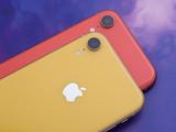 苹果iPhone XR(64GB)产品对比第5张图