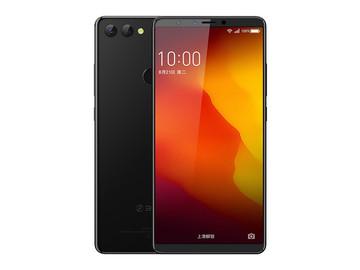 360手机N7 Pro(64GB)黑色