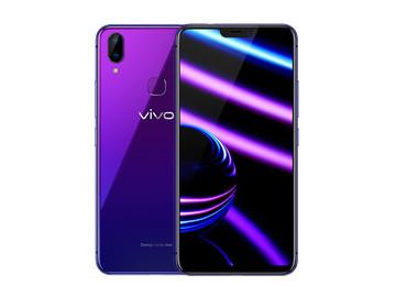 vivo X21i(128GB)