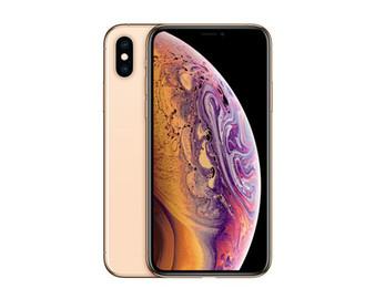 苹果iPhone XS(512GB)金色