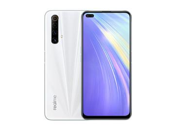 realme真我X50m(8+128GB)