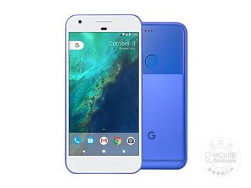 谷歌Pixel蓝色