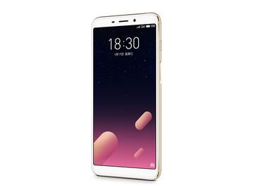 魅蓝S6(64GB)金色
