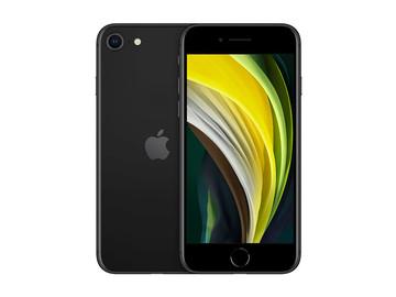 苹果iPhone SE 2(64GB)黑色