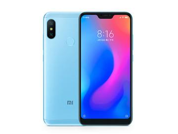 红米6 Pro(4+32GB)蓝色