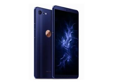 坚果Pro 2S(6+64GB)蓝色