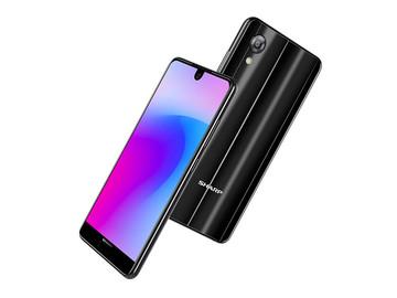 夏普AQUOS S3 mini黑色