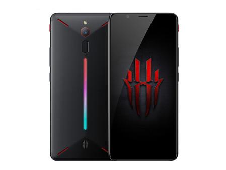 努比亚红魔手机
