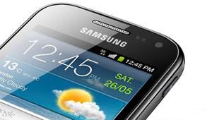 【三星Galaxy Ace 3】三星发布一款Galaxy系列产品GalaxyAce3,这是一款入门级智能手机,在某些市场支持LTE 4G网络