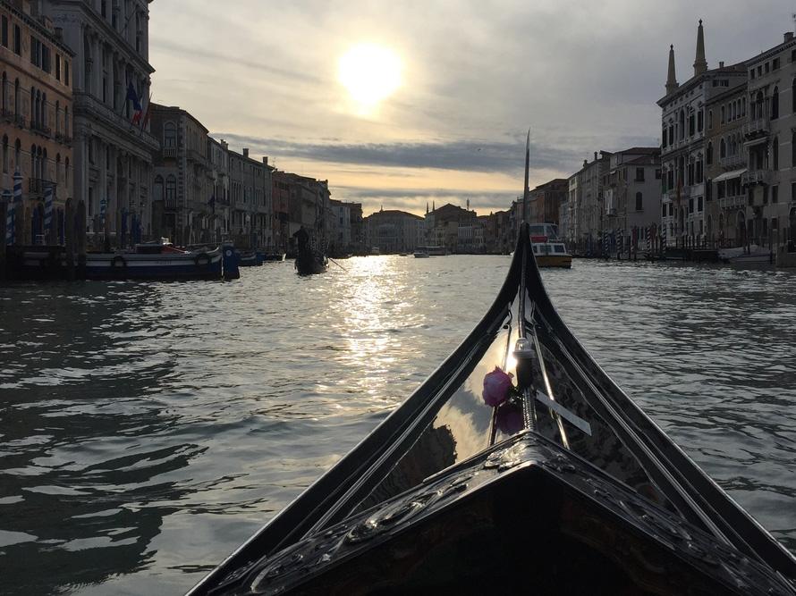 威尼斯美景