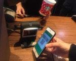 星巴克终于支持微信支付