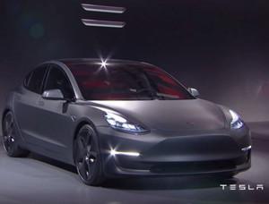 特斯拉汽车产品阵容大幅调整 Mid Range电池组停售