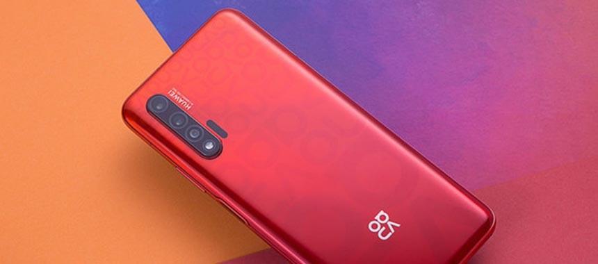 華為nova6 5G評測:年輕人的首款5G潮流自拍旗艦