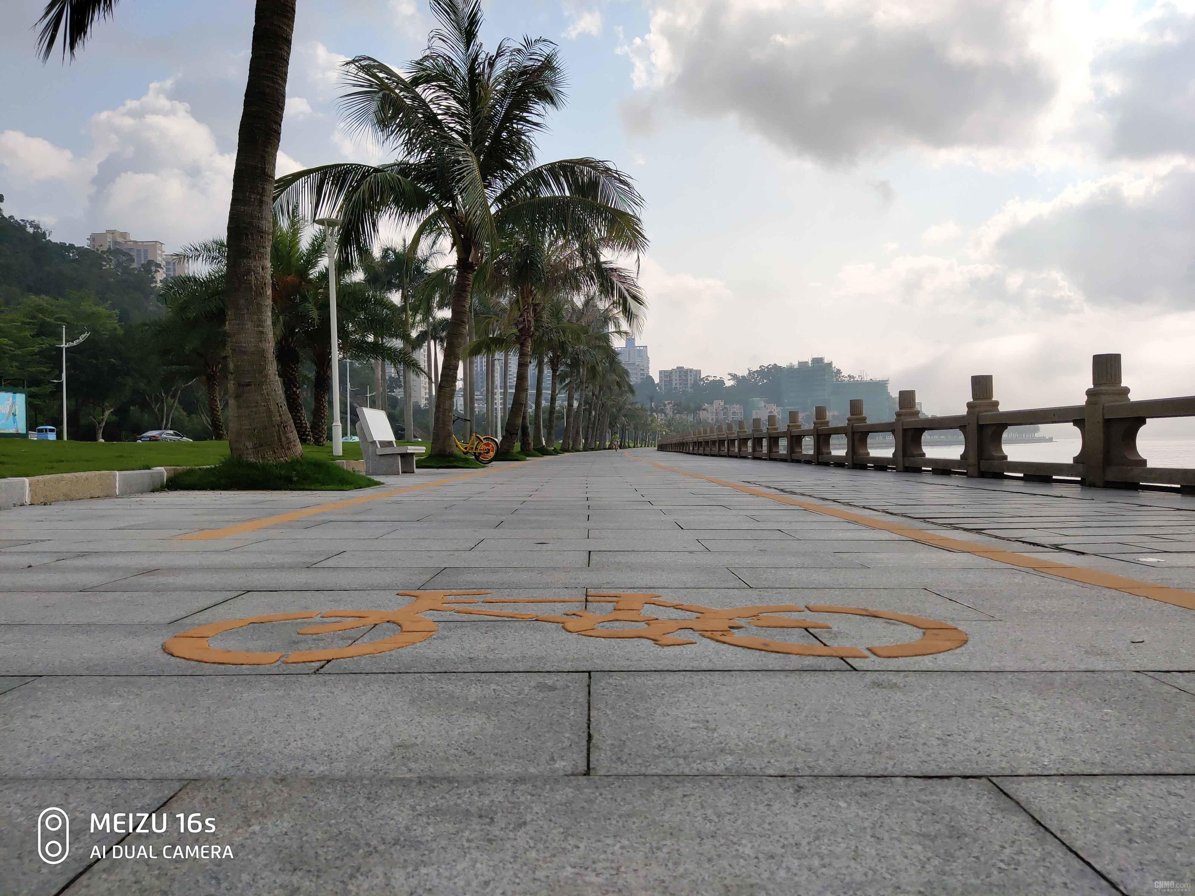 魅族16s(8+256GB)手机拍照出来的影像图第8张